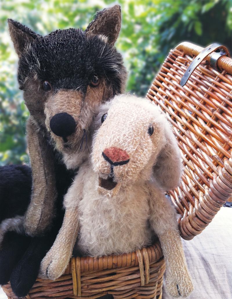 Wolf Und Schaf Spiel